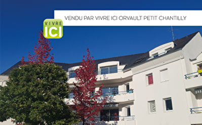 Appartement Orvault PetitChantilly