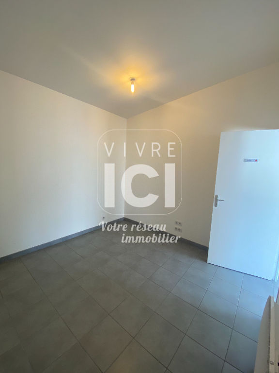 Appartement T2 plain-pied 3/3