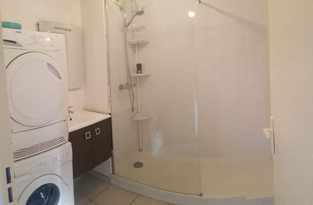 Appartement Orvault PetitChantilly 9/10