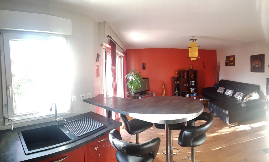 Appartement Orvault PetitChantilly 10/10
